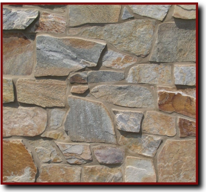 Interior Stone Veneer Brandywine