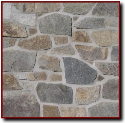 Interior Stone Veneer Bunker Hill