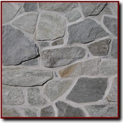 Interior Stone Veneer Irish Grey
