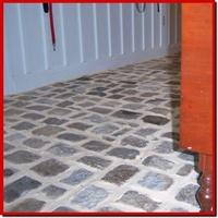 Philly Cobblestone Floor Tile
